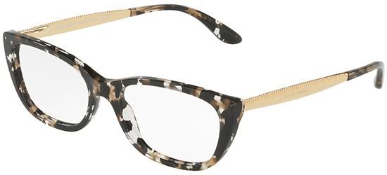 Occhiali da Vista Dolce & Gabbana DG5025 Faced Stones 3147 KnefyZPpo